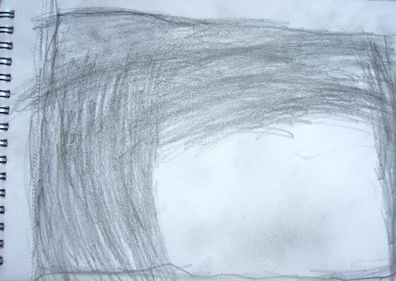 Conan (3) drew the river.